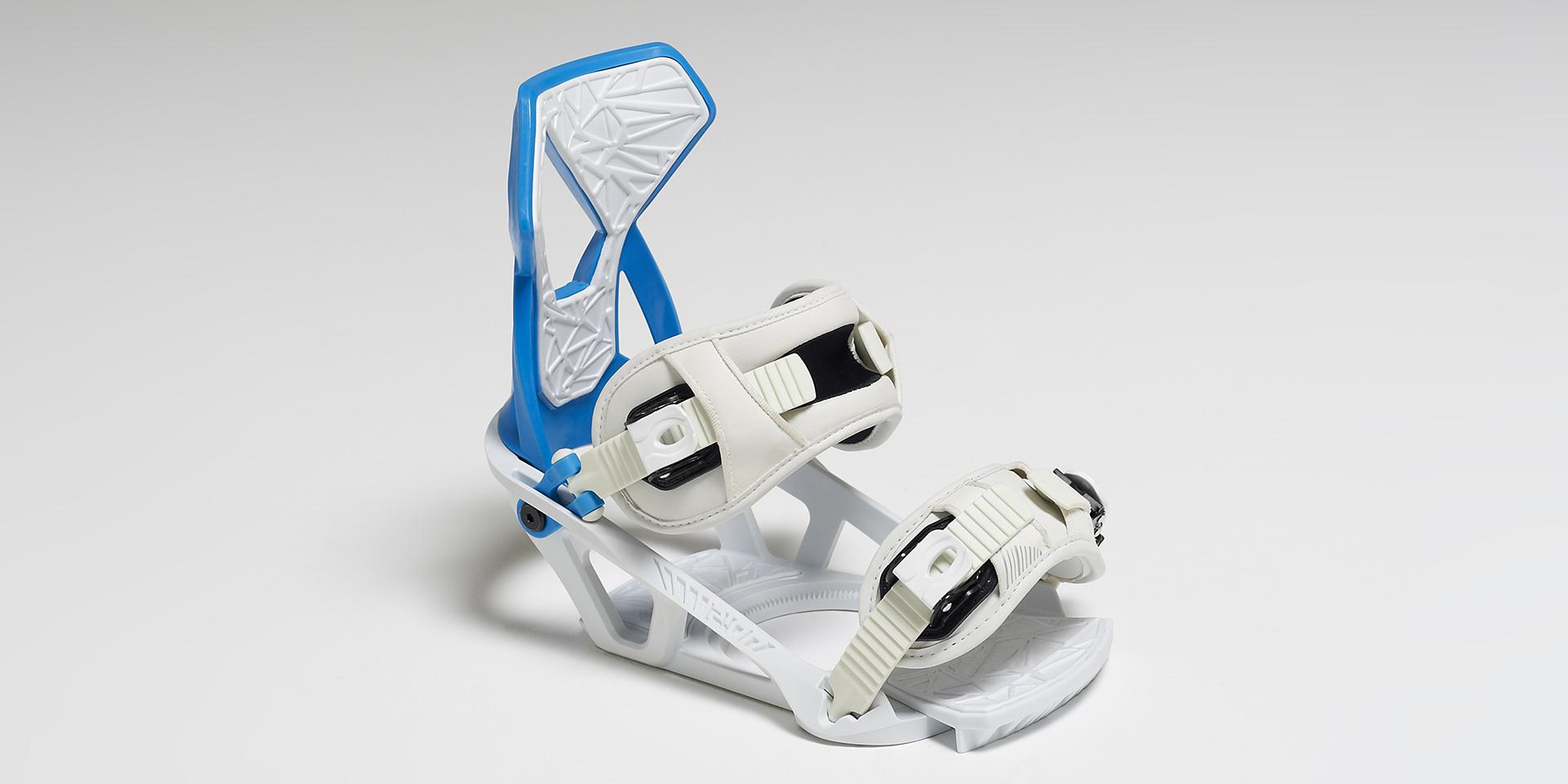 Référence - Fixation de snowboard